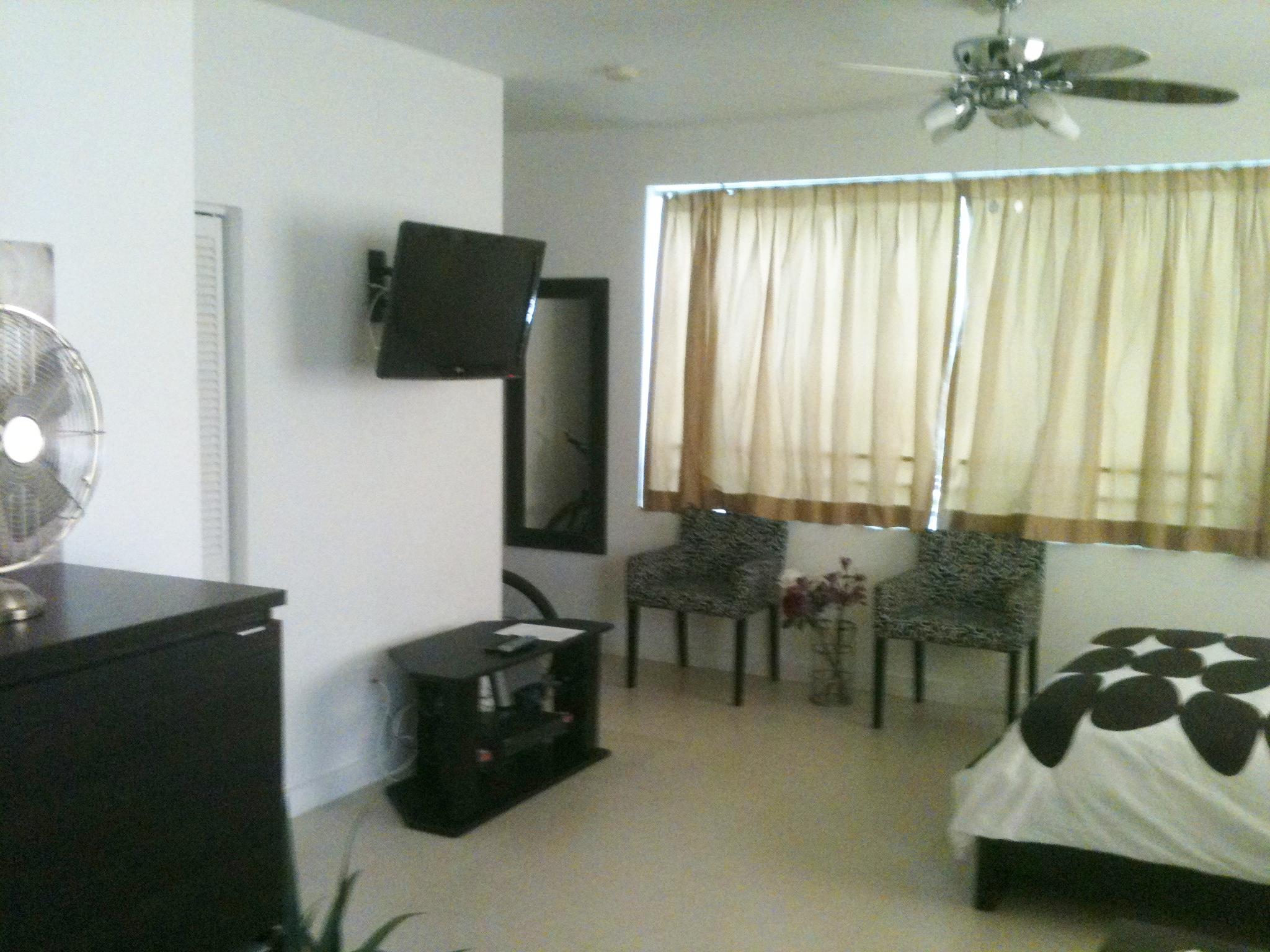 alquiler de apartamento tipo estudio en miami