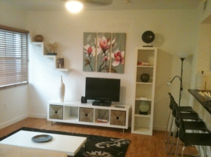 Apartamento Washington Miami