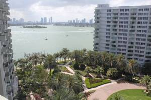Hospedaje en Miami