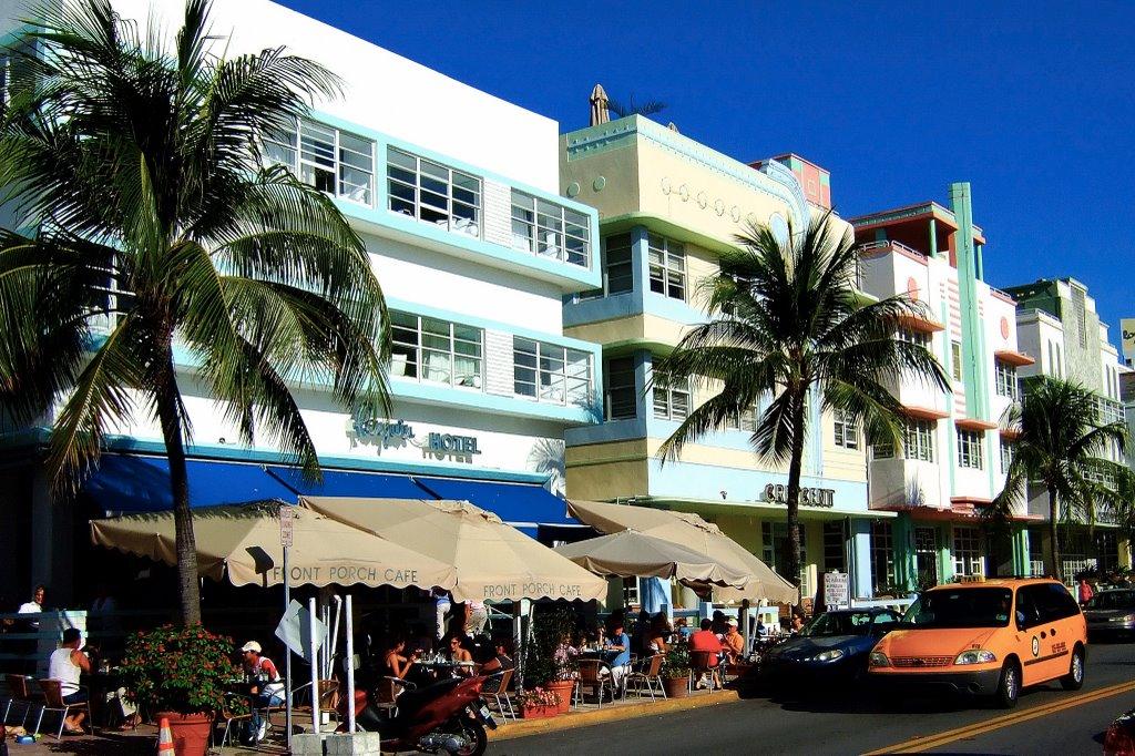 Siete (7) Dias En Miami- Para Tus Vacaciones Perfectas ...