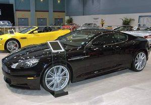 Auto renta Miami