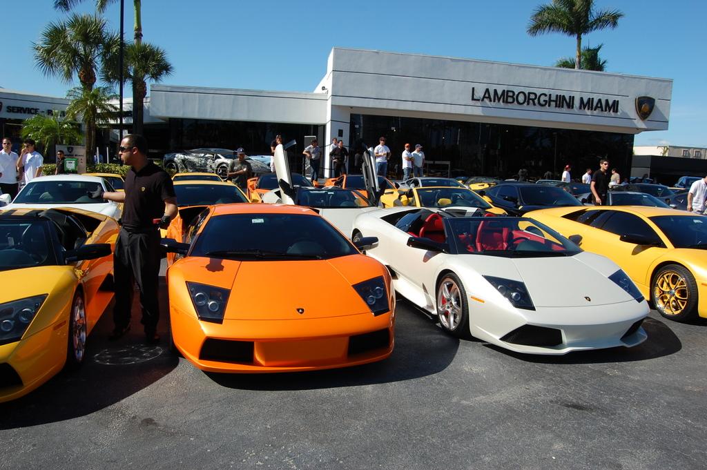 Thrifty Car Rental North Miami Beach