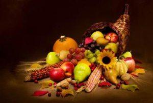Gastronomia en Miami Dia de Accion de Gracia Miami